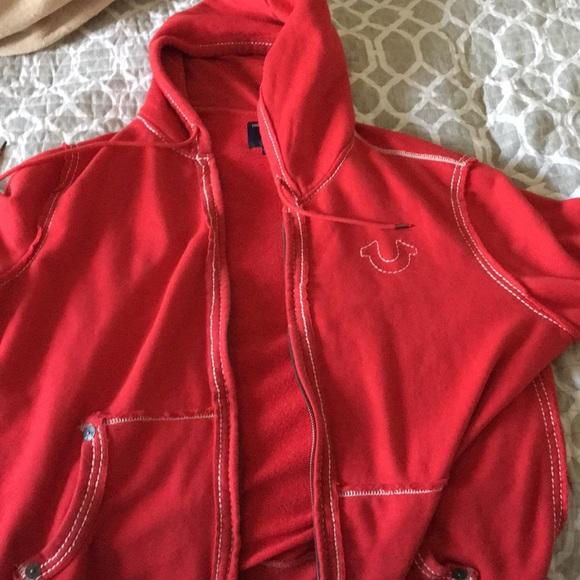 True Religion Other - True Religion zip up jacket